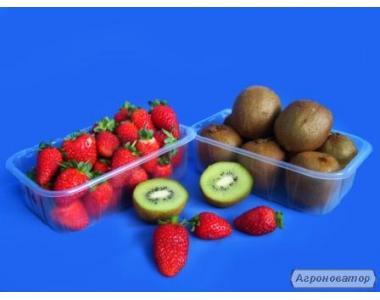 лоток для фруктів (пінетки, лукошки)