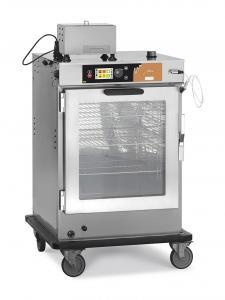 Піч низькотемпературного приготування з опцією копчення Moduline FA 082 E