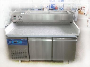 Стол холодильный для пиццы CCPZ800-1500