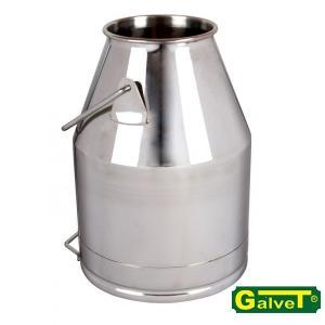 Ванна для збору і зберігання молока