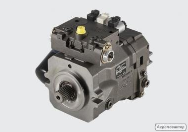Linde HMV165-02 ремонт моторов гидравлических