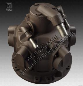 Пневмодвигатель П13-16 (РПД-5/1)