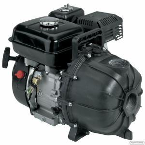 Мотопомпа Hypro PowerPro 1542P-6.5 SP