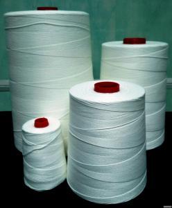 Нить для зашивания мешков 12/4  бобины по 2 кг