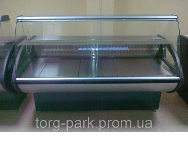 Холодильная витрина Rimini 1,0 1,2 1,5 1,7 2,0 РОСС