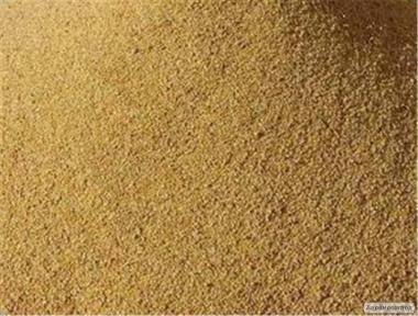 Барда післяспиртову кукурудзяна (DDGS)