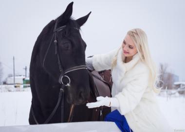 Продам коня з родоводом, УВП (мати кобили тракененская п.) виїздка