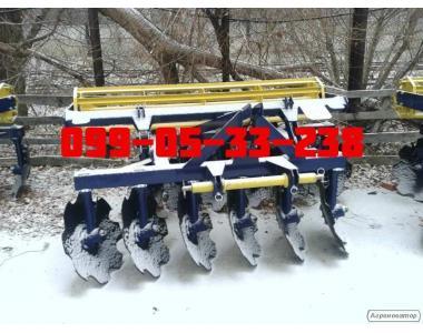 Терміново для трактора ЮМЗ борона АГД 2,1(Агд-2,1 М)