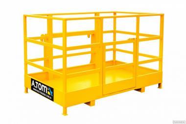 Робоча платформа (люлька) TM «A. TOM»