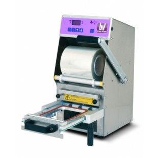 Зварювач лотків Besser Vacuum MANUAL 1