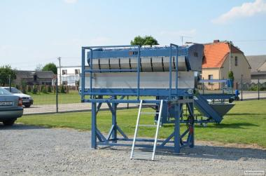 Взвешивающе-упаковочная машина KMK WK-04