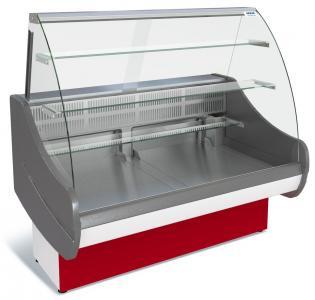 Холодильная витрина Таир 1.2 ВХСд