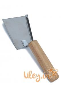 Скребок – лопатка из Нержавеющей стали
