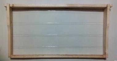 Рамки Рута 470*230 с разделителем