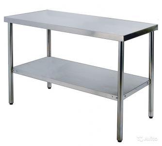 Стол кухонный 600х1500мм WG304-2460