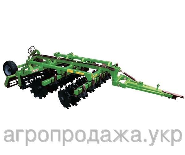 Агрегат ґрунтообробний комбінований АГК-3,0