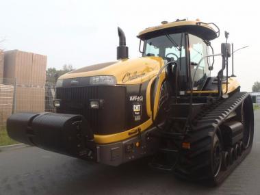 Трактор Challenger MT 875 B (2007)