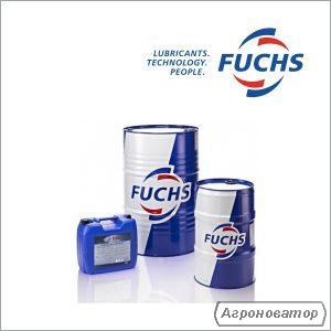 Моторное масло Fuchs Titan Cargo MC 10W-40