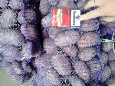 Продам картопплю