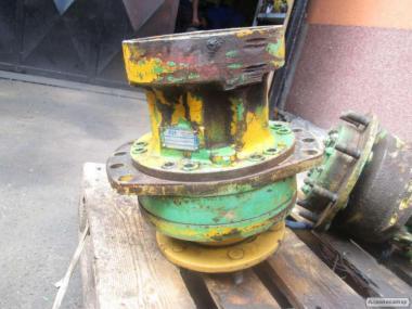 Poclain Hydraulics MSE18 ремонт гідромотора