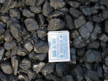 Вугілля Антрацит збагачений, вугілля Курною, Пелети зі складу в Одесі