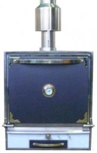 Піч гриль BQ-2