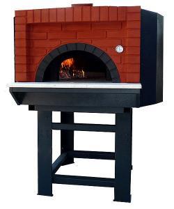Дровяная печь для пиццы Design D120C ASTERM