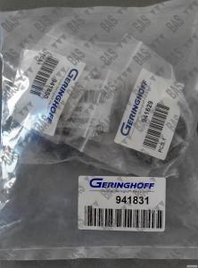Зірочка з комплектом для установки Z15 Geringhoff 941831 оригінал