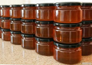 Продажу меду