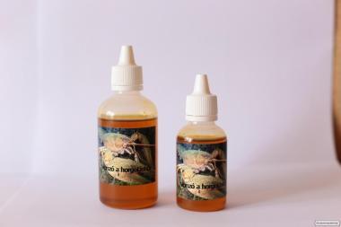 Аттрактант-ароматизатор для раколовок