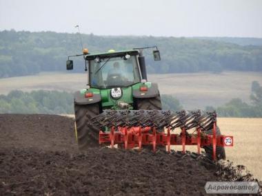 Услуги обработки почвы(дискование, пахота, глыбокорыхление и т.д.)