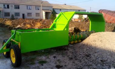 Смеситель аэратор компоста удобрений смеситель аэратор компоста удобрений