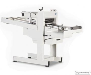 Хліборізка промислова DAUB D/ Cross Slicer 208
