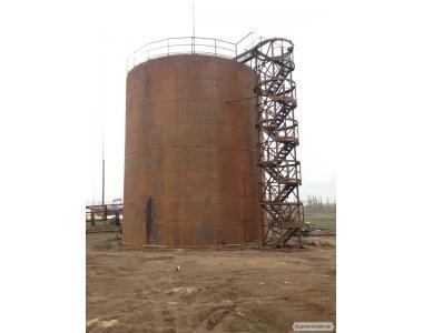 Резервуари для ГСМ, Аміачної води РВС100-5000куб.м Нові або Б/У