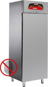Шкаф холодильный Angelo Po VE70 (БН)