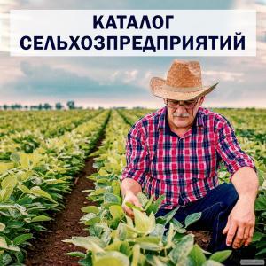 Каталог сельхозпредприятий Триполье. Актуальные контакты
