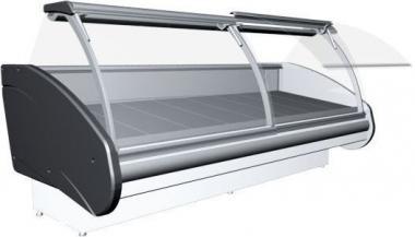 Холодильная витрина Delia 1.0