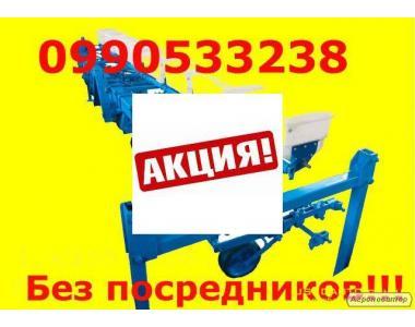 Культиватор навесной КРН-5.6 - фермерам скидка!