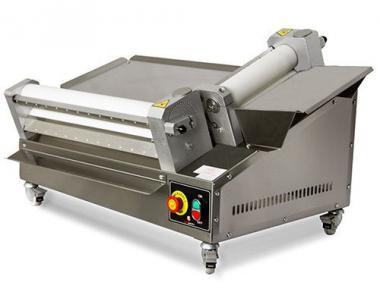 Тестораскаточная машина для пиццы GGМ TAME55