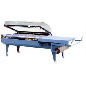 Термоупаковочная машина DIBIPACK BIG 85150
