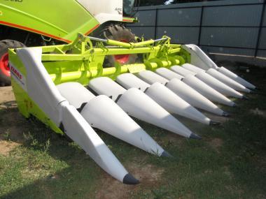Жатка кукурузная Claas Conspeed 8-70 (2013)