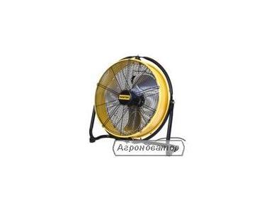 Переносні вентилятори MASTER для ферм