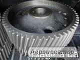 Шестерни к мукомольным вальцовым станкам А1-БЗН и ЗМ