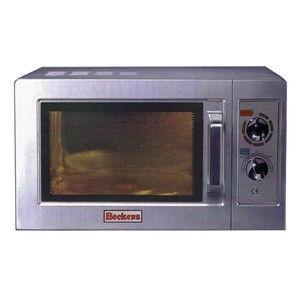 Микроволновая печь Beckers MWO - A3 GR