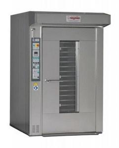 Ротационная печь Sottoriva QUASAR 6080 NTC