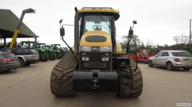 Трактор Caterpillar Challenger МТ765С