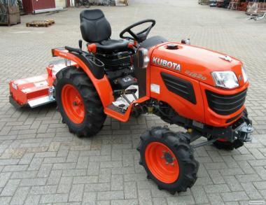 Продажа Kubota B1820