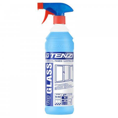 Миючі засоби для скла TENZI (Тензи) Економія 20%