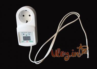 Цифровий Терморегулятор, для обігрівача вулика PT20-VR2 3 кВт