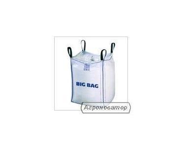 Биг бег (биг бэг, big bag) контейнер мягкий для зерновых